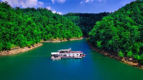 pontoon boat rental lake cumberland lake cumberland houseboat rentals and vacation information