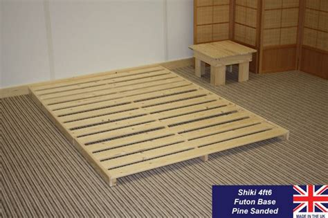 Shiki Futon Bed Frame by The World S Catalog Of Ideas