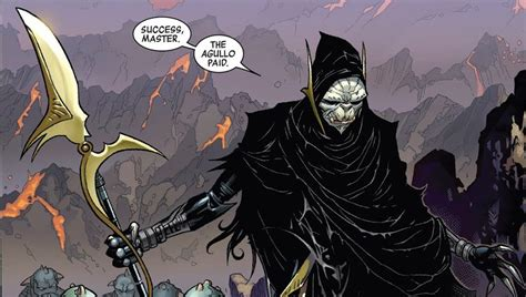corvus glaive corvus glaive 5 fast facts you need to before