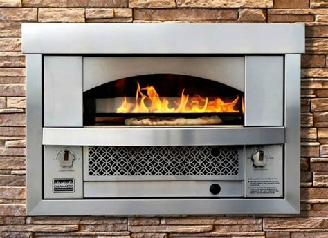 kalamazoo artisan fire pizza oven grill reviews consumer reports