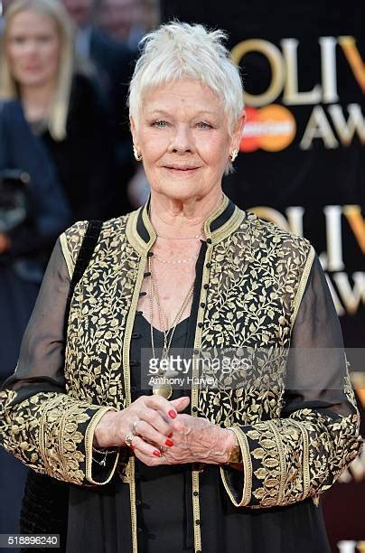 judi dench images   getty images