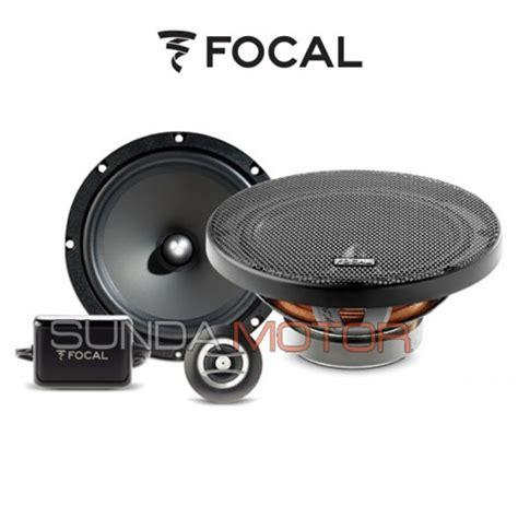 Paket Focal Access 3 Way paket audio 2way focal auditor