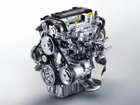 Opel Engine 2012 Opel Astra Gtc