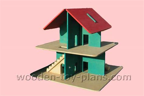 free barbie doll house plans free doll house plans childs toy design