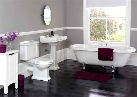 clawfoot tub bathroom designs interior design for small bathroom with white standing tub