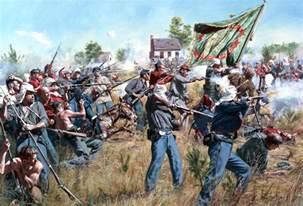 Armchair Generals Honor And Fidelity The Irish Brigade Gaelic Steel