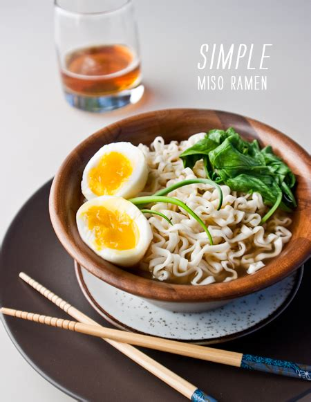 ramen at home the easy japanese cookbook for classic ramen and bold new flavors books miso ramen noodles foodiecrush