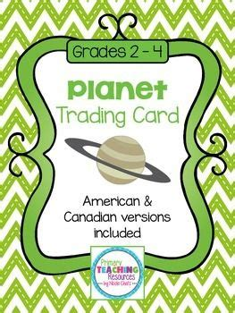planet trading cards template best 25 trading card template ideas on artist