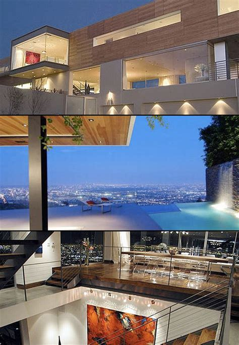 buy house hollywood hills amazing modern hollywood hills homes for rich geeks techeblog