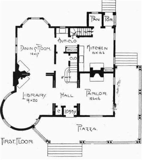 reading house plans floor and framing plans for w a sylvester s house reading mass