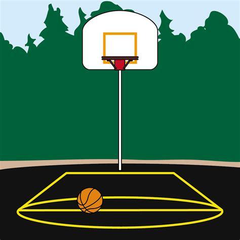 basketball court clipart basketball court clipart