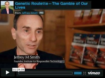 genetic the gamble of our livesgenetic the gamble of our lives health gt mind the gamble of our lives shows how genetically modified organisms gmos