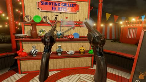 fun house nvidia s vr funhouse is proof that good physics can make