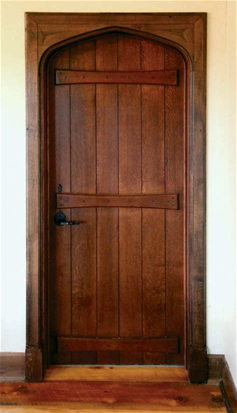 Batten Door by Board Batten Door