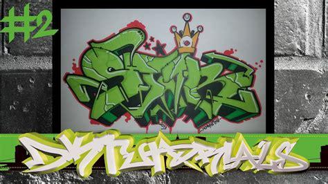 wildstyle graffiti tutorial star    color