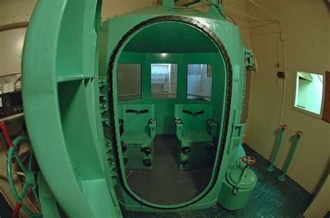 applications of the penalty the gas chamber