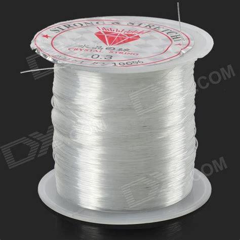 Fish String - 0 3mm kite line fishing line string white 15m