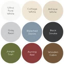 our favorite farmhouse paint colors andrea dekker