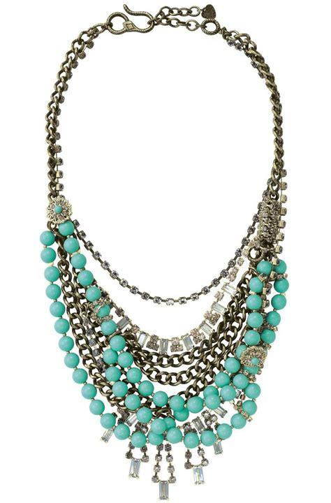 Stelan Dot stella dot marchesa necklace my and