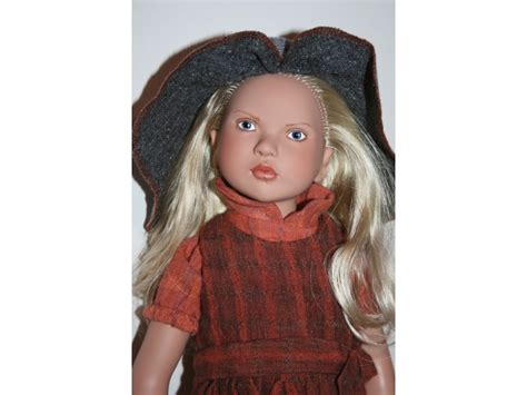 Boneka Angela 50cm by Poup 233 E Hazel 50 Cm Zwergnase