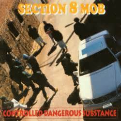 section 8 album section 8 album
