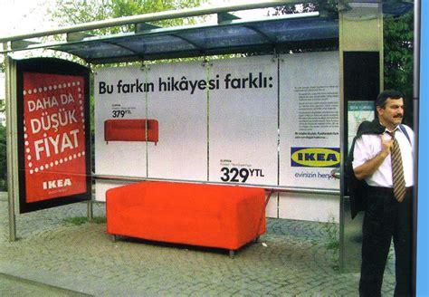 street marketing le bon marketing