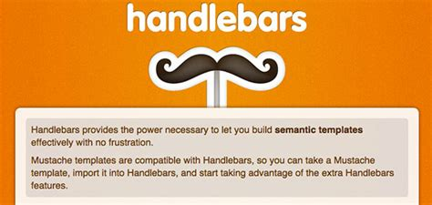 handlebars template tutorial image collections templates