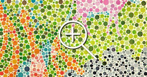 test daltonismo bambini test scopri se sei daltonico