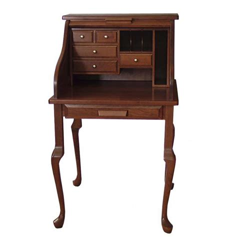 White Secretary Desk Office Furniture Furniture Desk