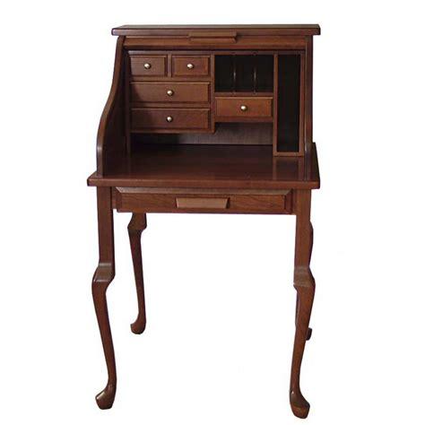 White Secretary Desk Office Furniture Secretaries Desk