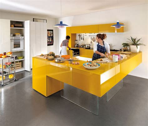 furniture of kitchen inspirational kitchen white and yellow furniture decobizz