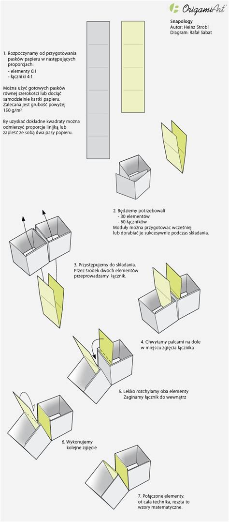 Easy Origami Models - 12 best knotologie images on bricolage