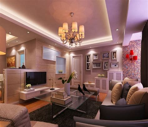 amazing Small Apartment Living Room Decor #2: beautiful-living-room-550x470-4a176eced05170fe.jpg
