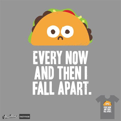 Taco Meme - score taco eclipse of the heart by dro72 on threadless