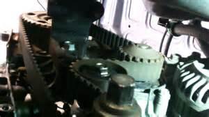 timing belt replacement 1988 1995 honda civic 1 5l 4
