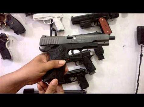 Jual Original Jericho 941 Rcf cara bongkar pasang jericho 941 kwc by airsoft gun murah