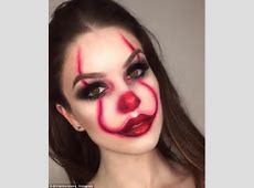 Halloween 2017 Beauty Inspiration | Daily Mail Online L'oreal Hair Products At Target