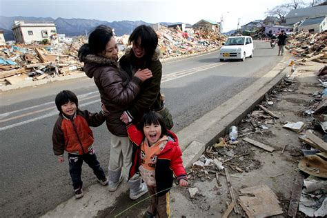 Culture Shock In Japan Essays by Essay On Tsunami In Japan In