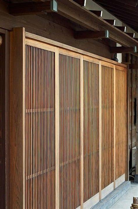 Japanese Style Closet Doors by De 25 Bedste Id 233 Er Inden For Shoji Screen P 229