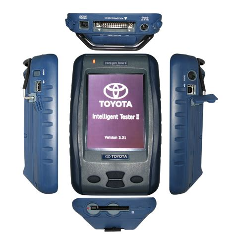 Toyota Scan Tool Us 299 00 Best Quality Toyota Denso Diagnostic Tester 2