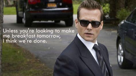 Suits Meme - show suit tv harvey specter quotes