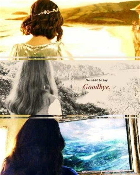 narnia film musik narnia lucy pevensie and to say goodbye on pinterest