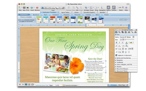 publishing layout view word amazon com microsoft office for mac 2008 business edition