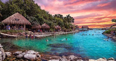 imagenes hermosas de xcaret xcaret el principal parque de la riviera maya que