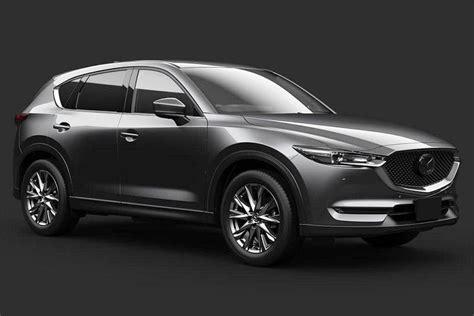 Mazda Cx 5 2020 Facelift by Mazda Cx5 2020 Autospeedspecs