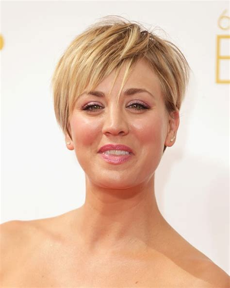how to get kaley cuoco haircut how to get kaley cuoco pixie haircut kaley cuoco shows