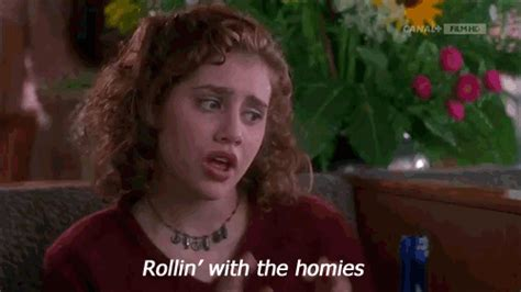 Clueless Movie Meme - rolling with the homies on tumblr