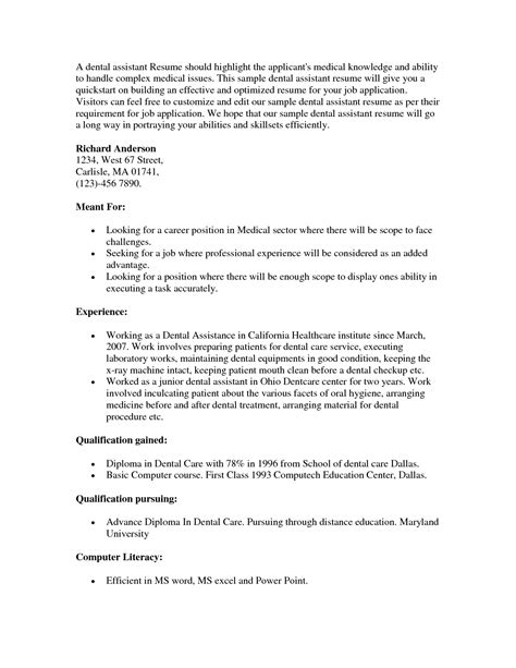 personal care assistant resume debt advisor sle resume