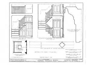 Historic Home Plans Gambrel Roofed Colonial New England House Plans Wood