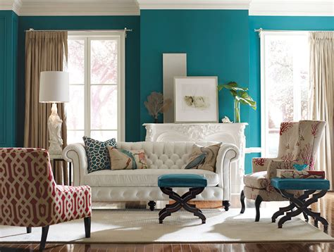 peacock blue home decor 5 mistakes you don t want to make when selecting a sofa